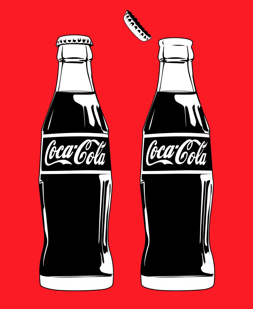 Coca cliparts.