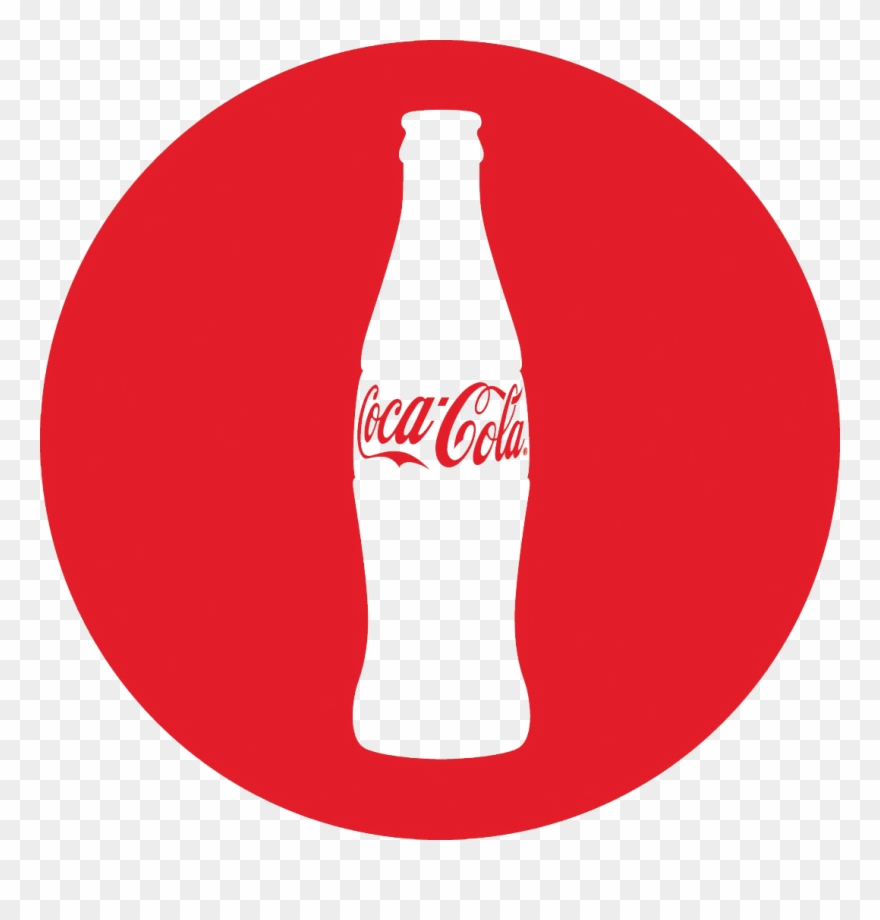 Coca Cola Clipart Transparent Background.