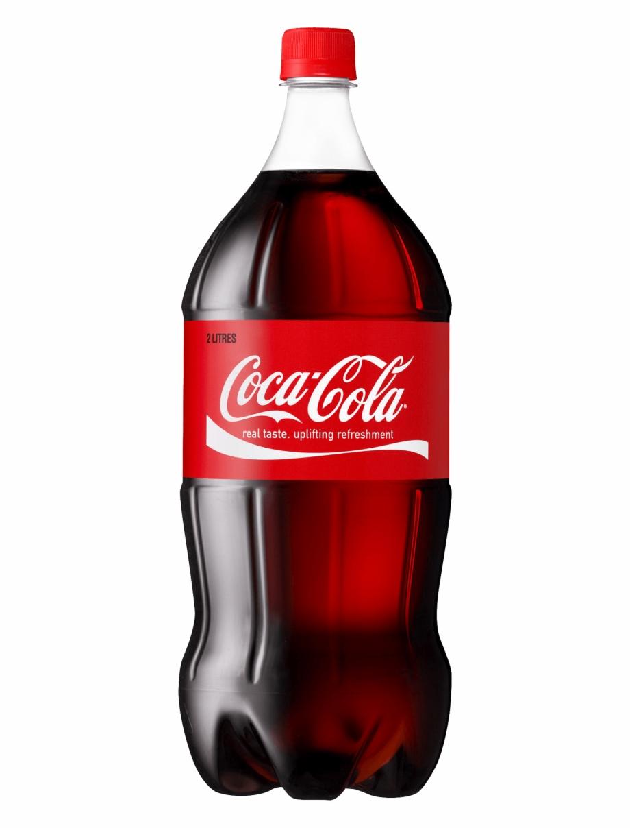 Coca Cola Bottle Png Image.