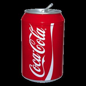 Soda Can Clipart Coke Product Coca Cola Vector Transparent Png.