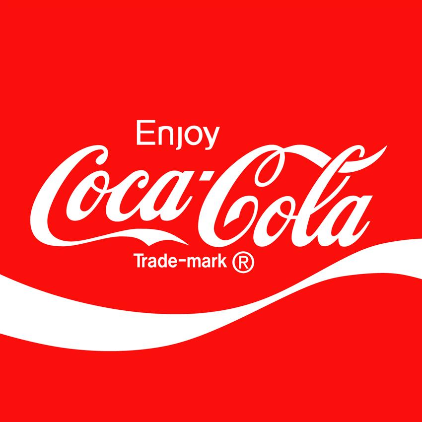 Coke Art Graphic Corner: Free Coca.