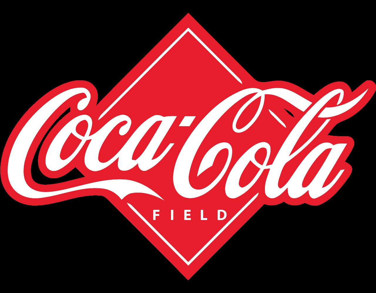 Coca Cola logo PNG images free download.