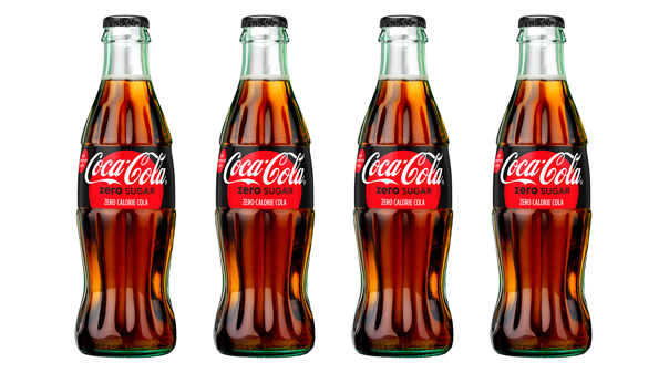 What's the Difference Between Coke Zero™ and Coca.
