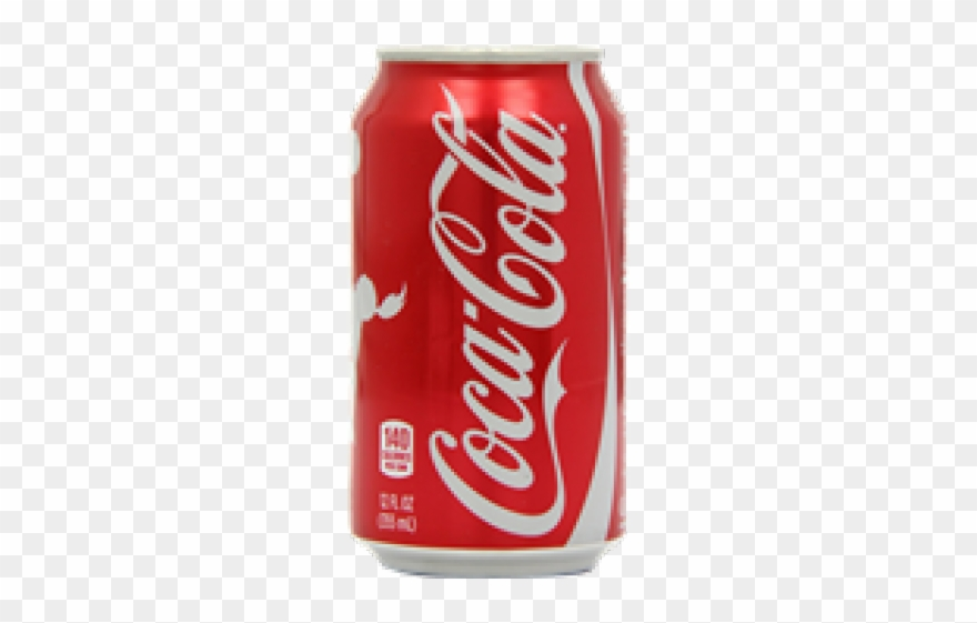 Cola Clipart 330ml Png.