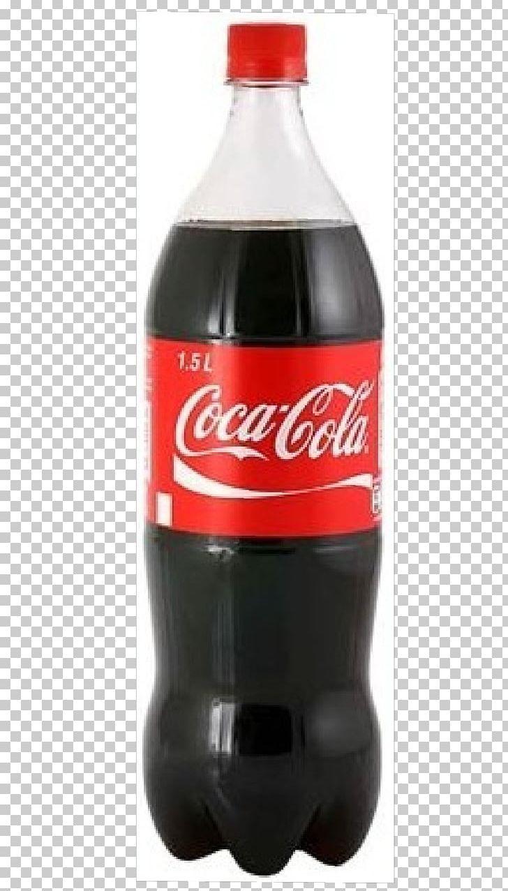 Fizzy Drinks The Coca.