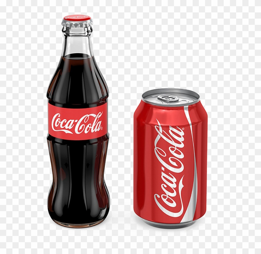 Coca Cola Soft Drink, HD Png Download.