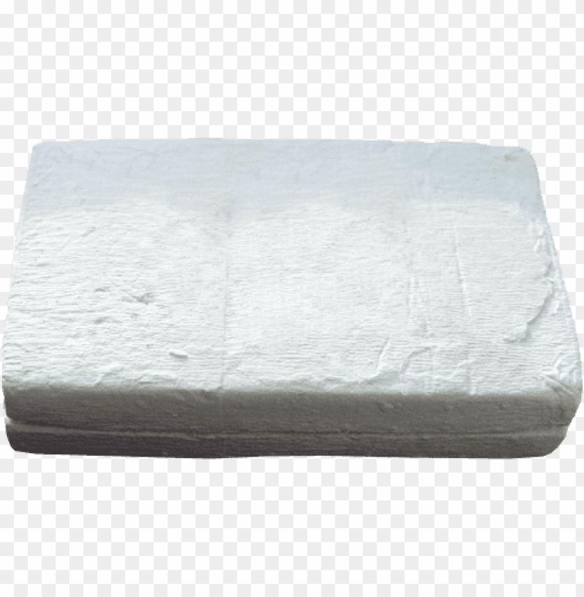 brick of cocaine.