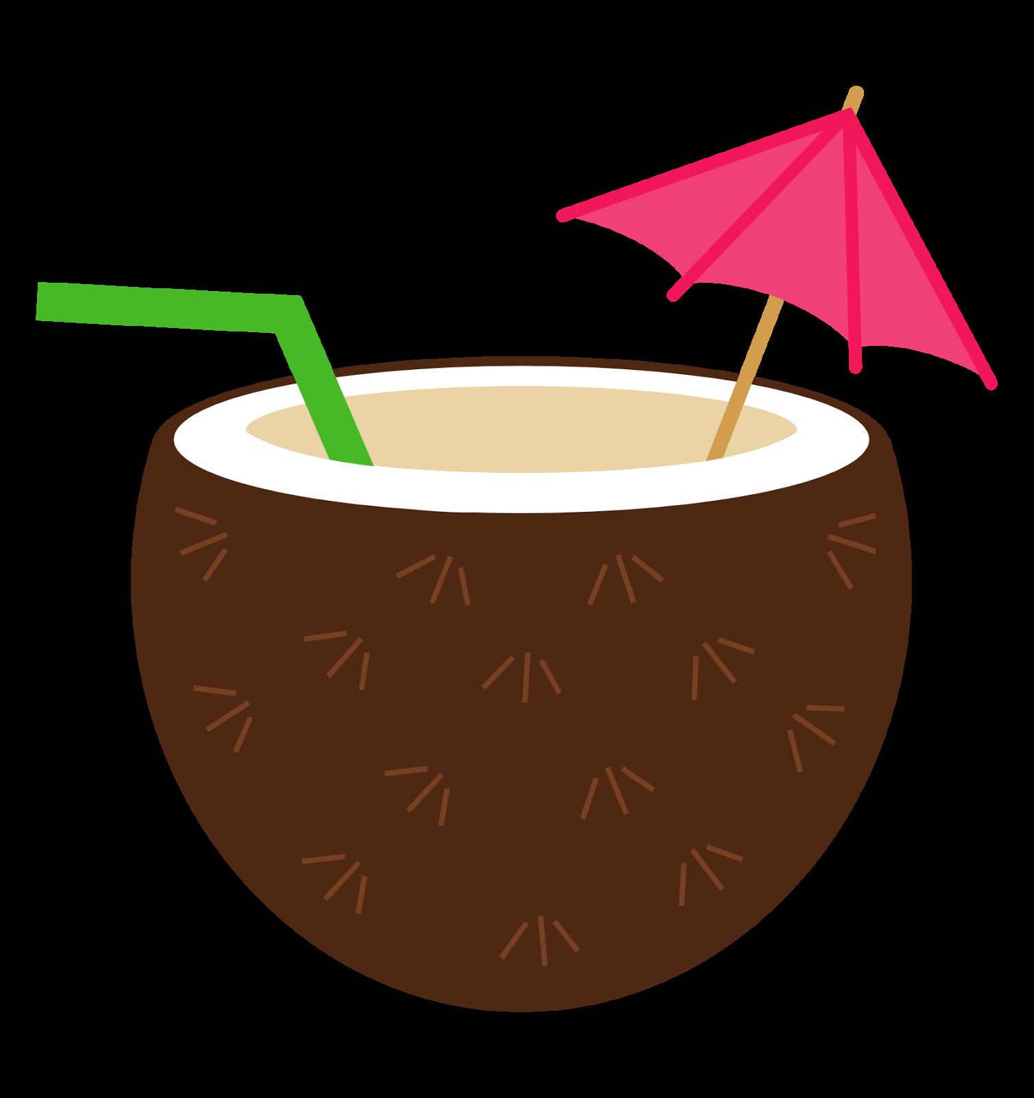 Free Coconut Cliparts, Download Free Clip Art, Free Clip Art.