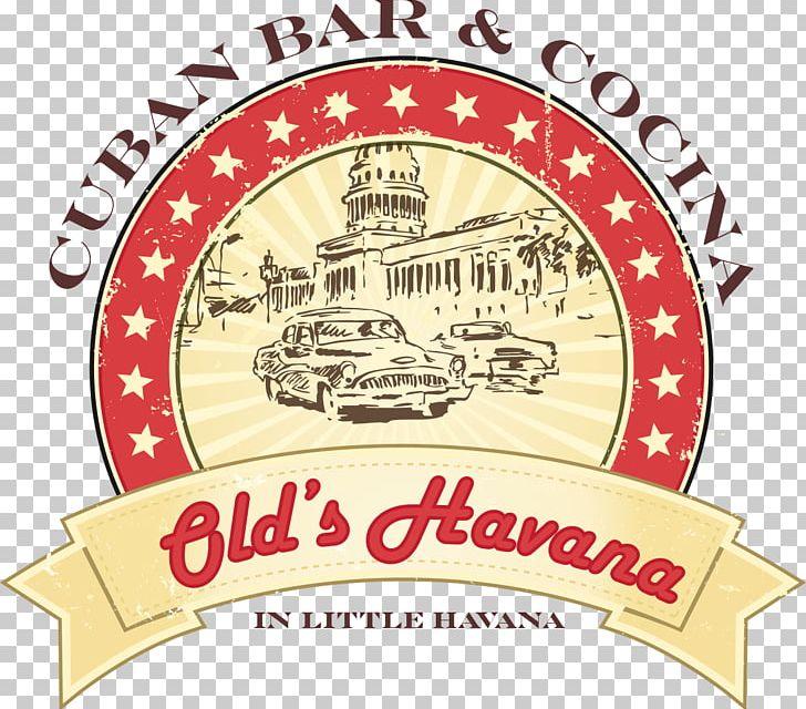 Old's Havana Cuban Bar & Cocina Cuban Cuisine Restaurant Hotel PNG.