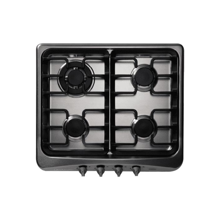 Cocina Empotrable Quarzo Eng000 60Cm.