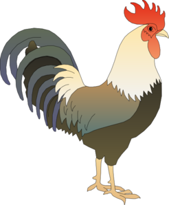 Free Rooster Clip Art Pictures.