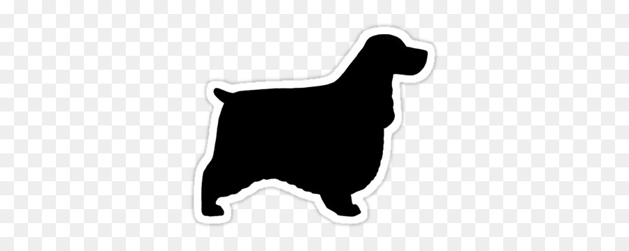 English Cocker Spaniel clipart English Cocker Spaniel.
