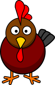 Rooster Cartoon Clip Art at Clker.com.