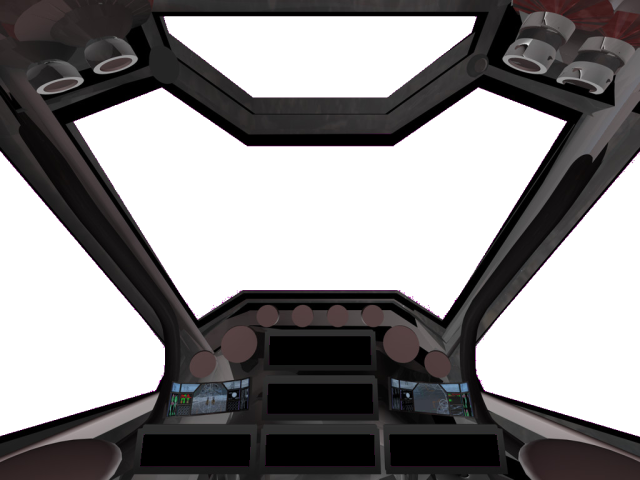 Download Spaceship Cockpit Png PNG Image with No Background.