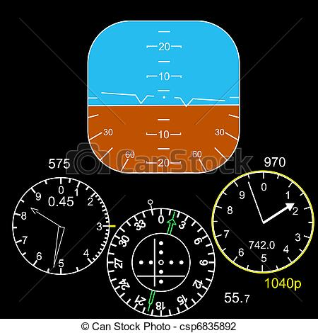 Cockpit Illustrations and Clip Art. 2,036 Cockpit royalty free.