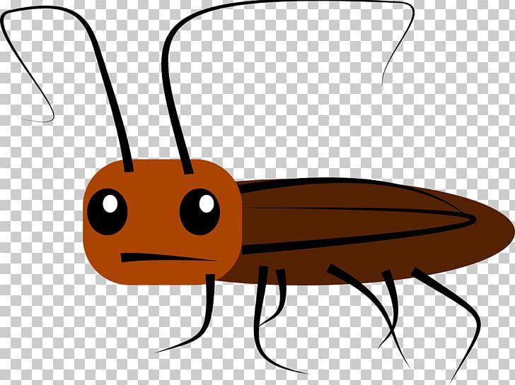 Cockroach Cartoon PNG, Clipart, Animals, Animation, Beetle, Cartoon.