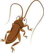 Cockroach Clip Art and Illustration. 1,302 cockroach clipart.