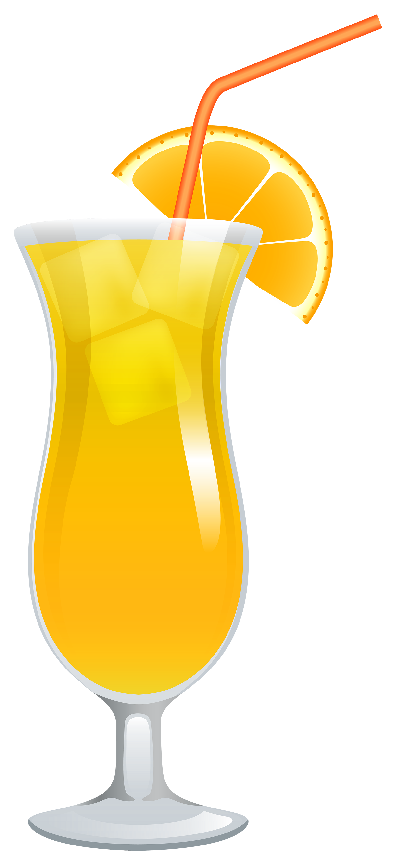 Cocktail Screwdriver PNG Clipart.