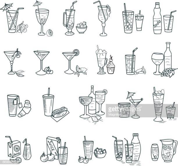 60 Top Cocktail Stock Illustrations, Clip art, Cartoons, & Icons.