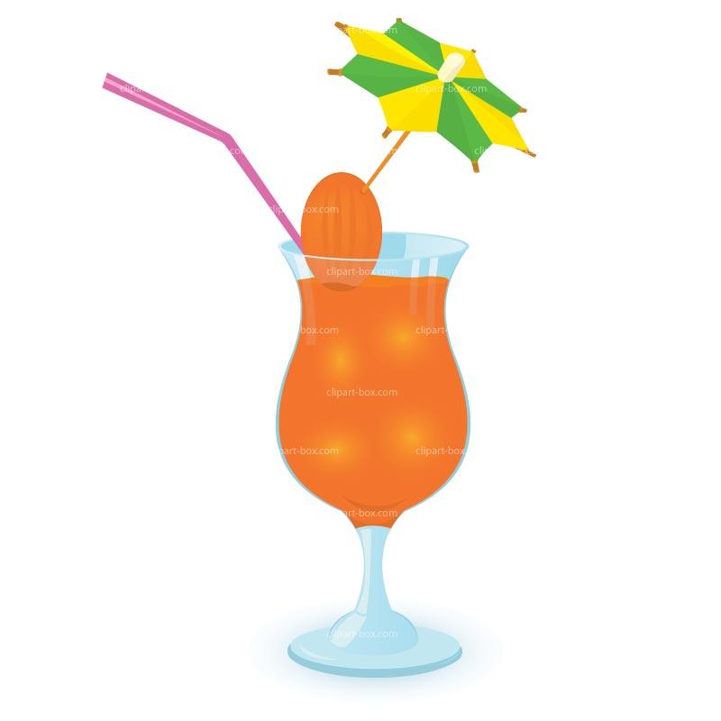 Cocktails Clip Art Free.