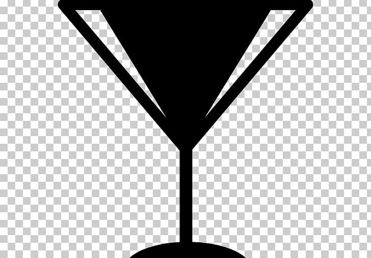 Cocktail Glass Martini Distilled Beverage PNG, Clipart, Black And.