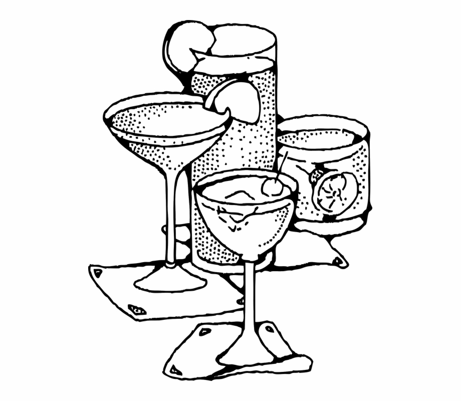 Cocktail, Mixed Drink, Cocktail Glasses, Coctail Glass.