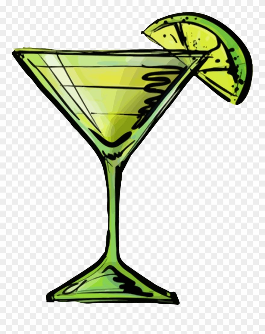 Cocktail Clipart Clip Art.
