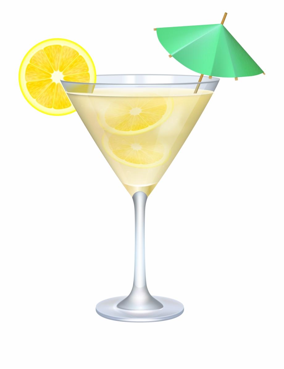 Cocktails Clipart Summer Drinks Cocktail Drinks.