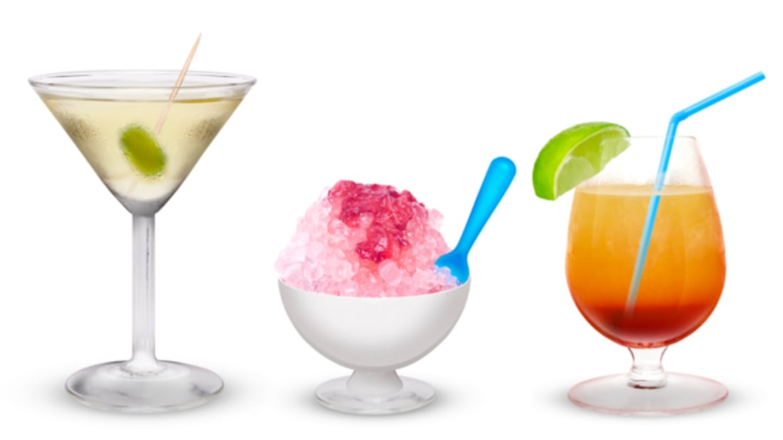 Celebrate World Emoji Day by Bringing These Cocktails to Life.