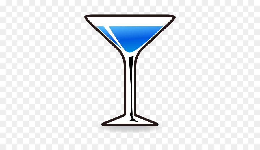 Champagne Emoji png download.