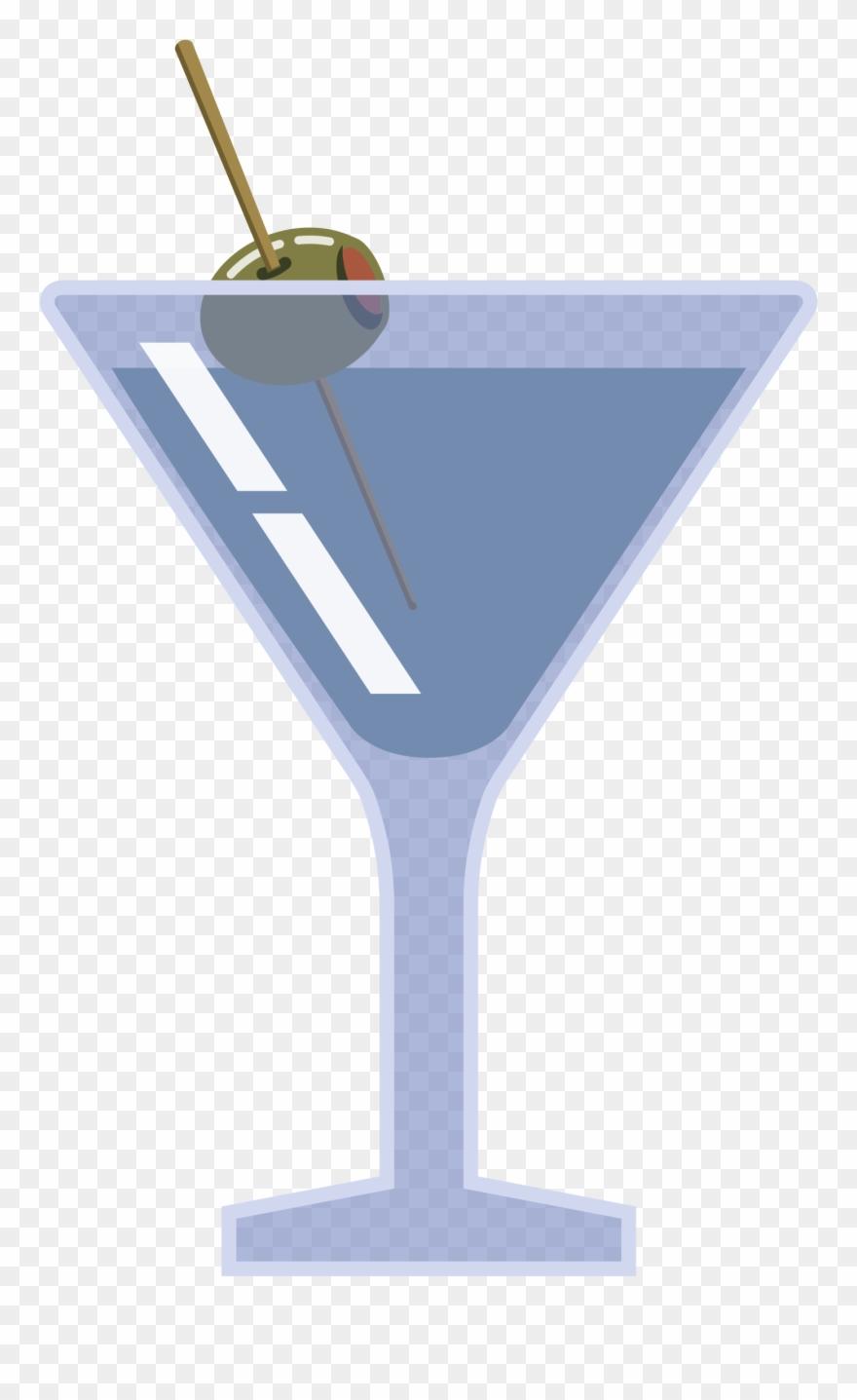 Martini Glass Cocktail Glass Clip Art Vector Free Clipart.