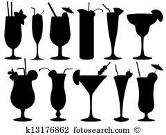 Martini glass Clipart and Stock Illustrations. 1,434 martini glass.