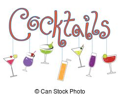 Cocktails Illustrations and Clip Art. 106,196 Cocktails royalty free.
