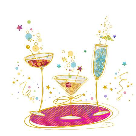 54,626 Cocktail Party Cliparts, Stock Vector And Royalty Free.