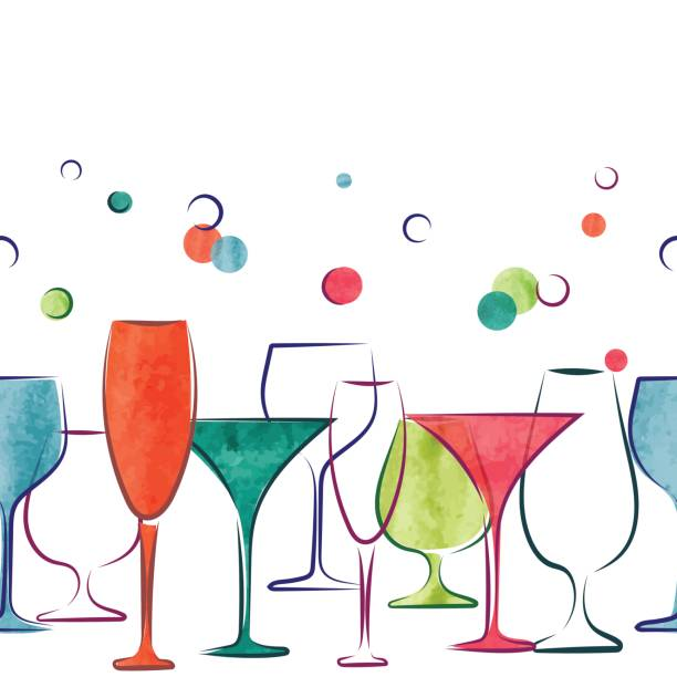 Collection Of Free Dirking Clipart Cocktail Party Download On UI Ex.