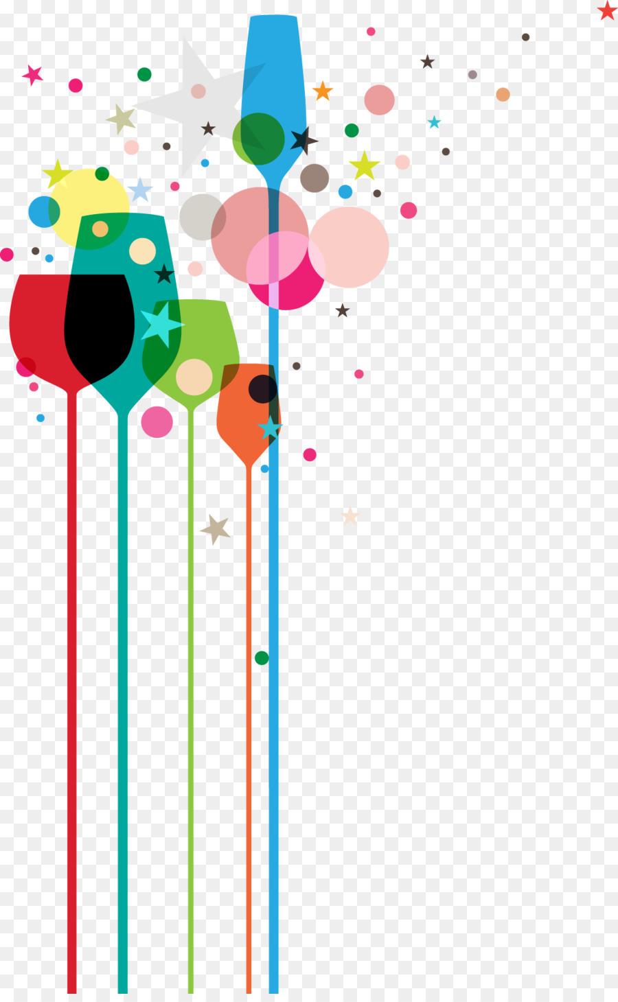 Balloon Drawing png download.