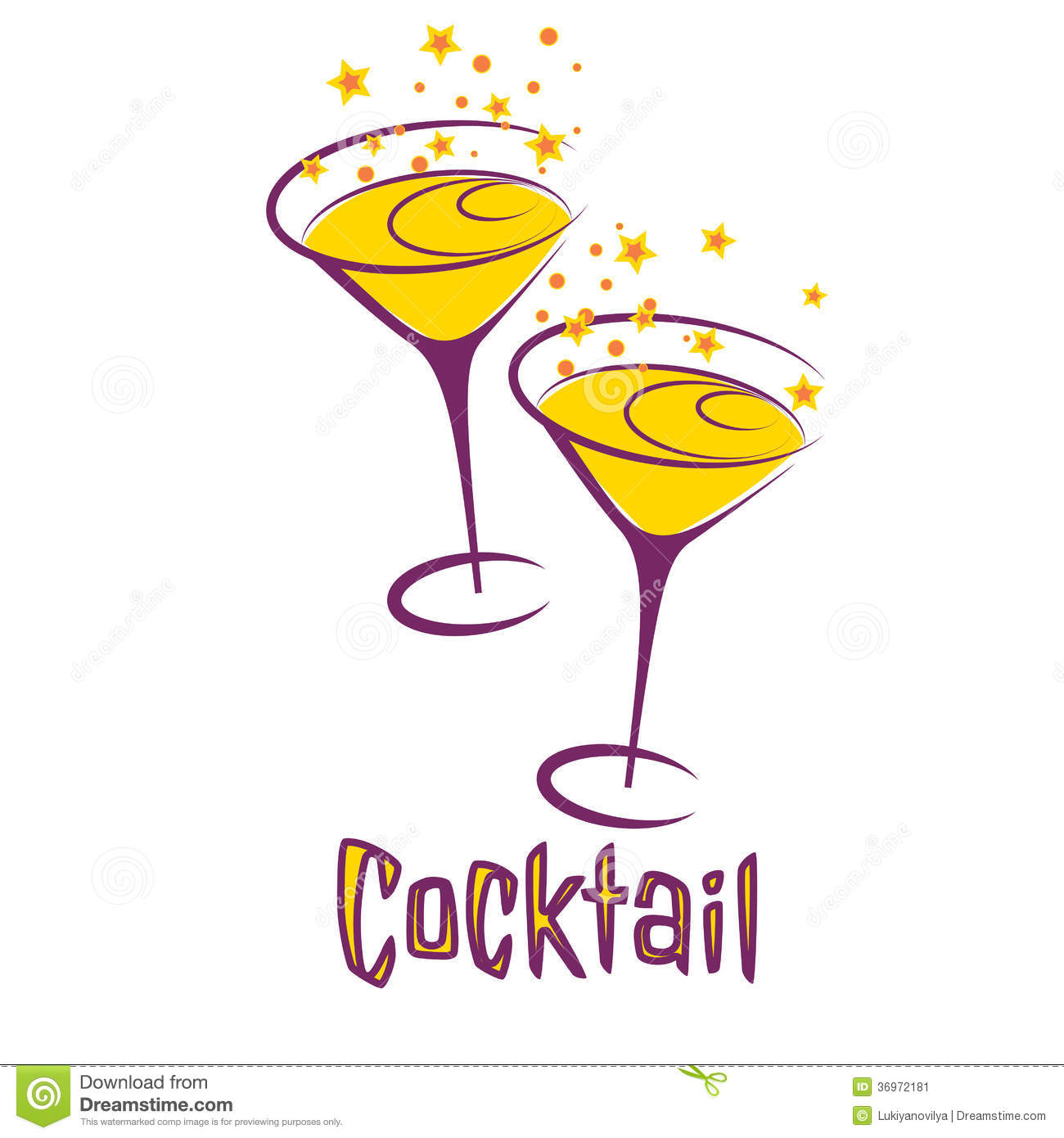 Cocktail Party Clipart (96+ images in Collection) Page 1.