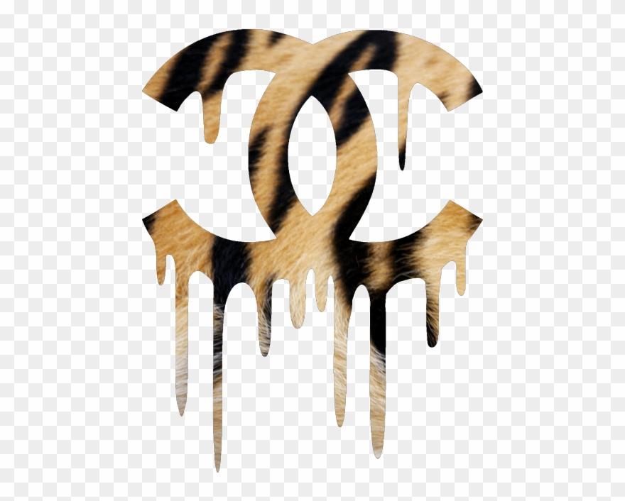 Logotipo Da Chanel, Coco Chanel, Modelo De Design De.