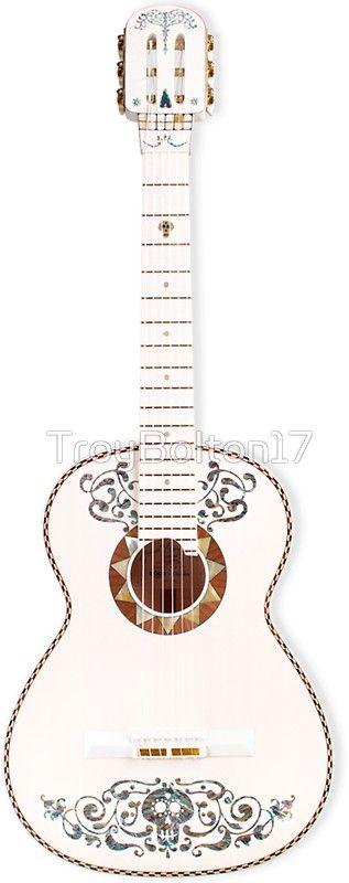 Guitar ~ Coco.