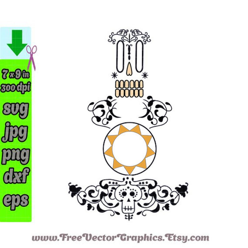 Vector Coco clipart Disney Svg Cutting File Coco guitar ornament cartoon  svg files for cricut svg files cutting disney coco svg png clipart.