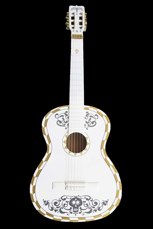 Coco guitar clipart 1 » Clipart Station.