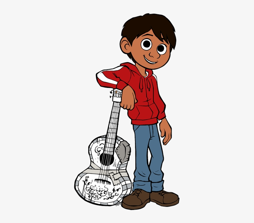 Imágenes De Coco Disney Pixar.
