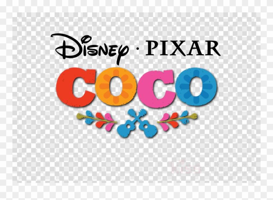 Download Logo Coco Pixar Clipart Pixar The Walt Disney.