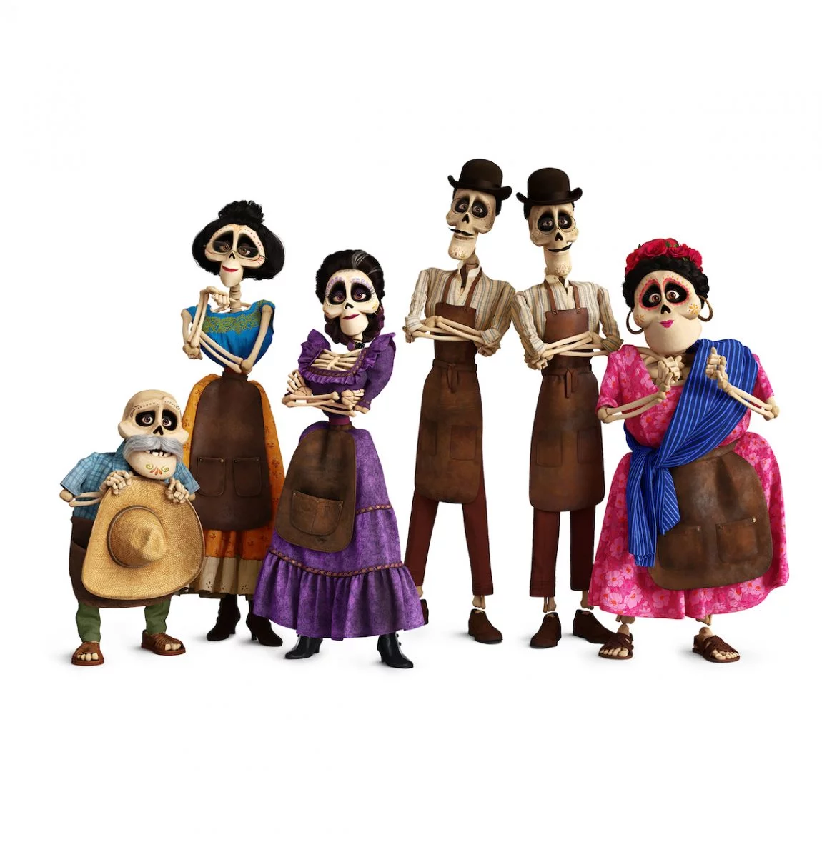 Coco Movie Png & Free Coco Movie.png Transparent Images #29261.