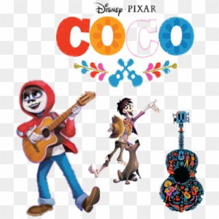 Coco PNG Images, Free Transparent Image Download.