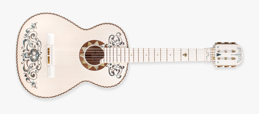 Guitar Clipart Coco.
