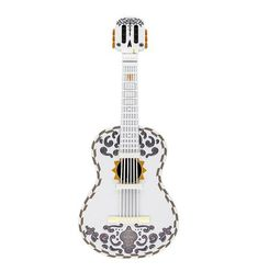 Coco guitar clipart » Clipart Station.