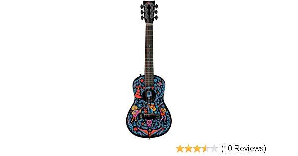 First Act Disney Pixar Coco guitar.