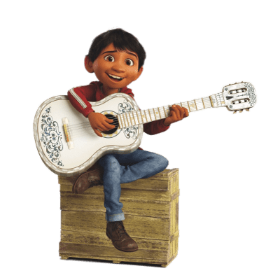 Coco transparent PNG images.