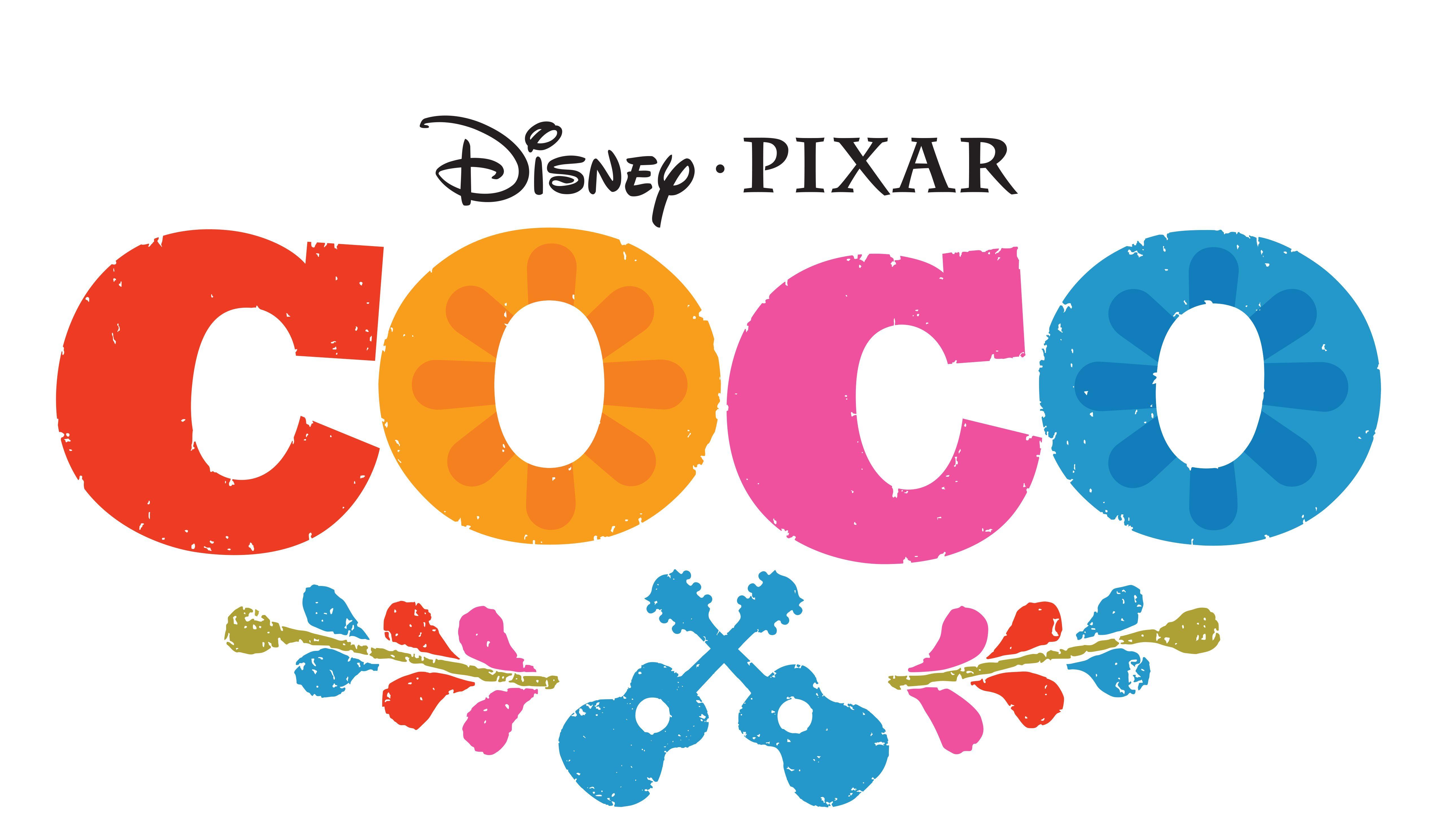 Coco logo.